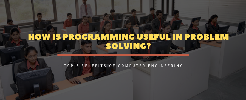 How is Programming Useful in Problem Solving